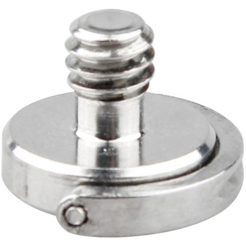 """CAMVATE 1/4""""-20 Split Ring Camera Attachment Screw"""