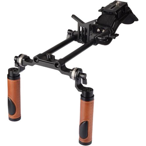 CAMVATE DSLR Camera Shoulder Rig System