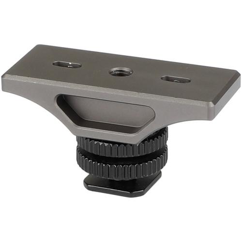 CAMVATE Shoe Mount Adapter for Blackmagic Design Micro Converter
