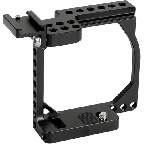 CAMVATE Compact Cage for Sony a6000/6300/6400/6500 & Canon M/M10