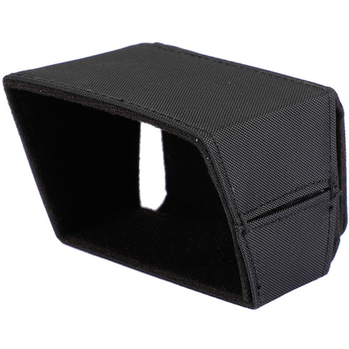 """CAMVATE Sunshade for 3"""" Foldout Camera LCD Display"""