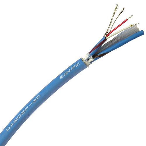 Canare 110 Ohms AES/EBU Digital Audio Cable (328')