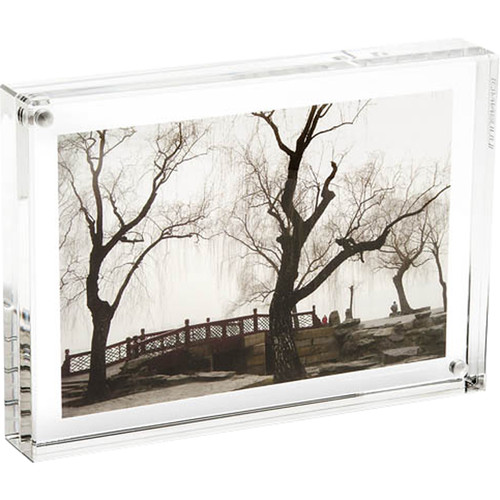 "Canetti Design Group Original Magnet Frame (3.5 x 5"")"