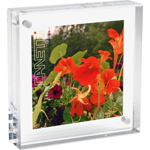 "Canetti Design Group Original Magnet Frame (4 x 4"")"