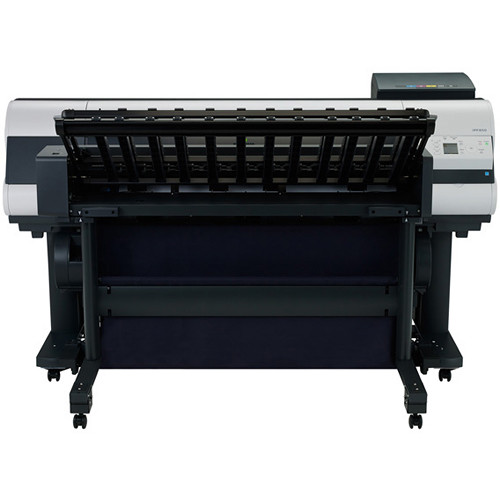 Canon imagePROGRAF iPF850 Large Format Printer