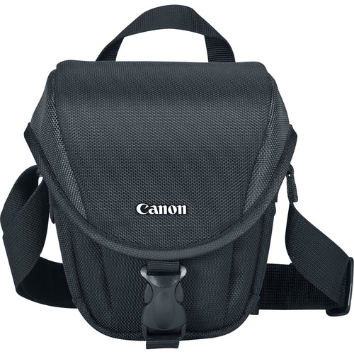 Canon Deluxe Soft Case PSC-4200 for Select Canon Power Shot Cameras
