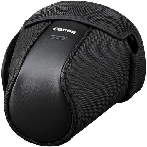 Canon EH27-L Semi Hard Case for EOS Rebel T6i & EOS Rebel T6s Cameras