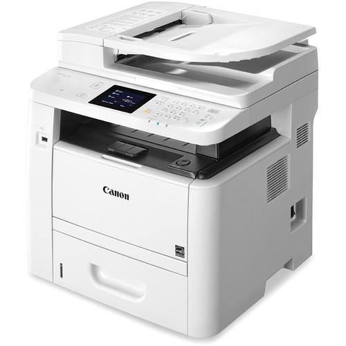 Canon imageCLASS D1550 All-in-One Monochrome Laser Printer
