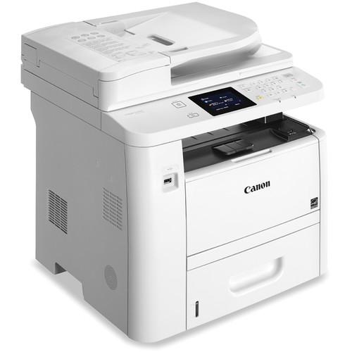 Canon imageCLASS D1520 All-in-One Monochrome Laser Printer