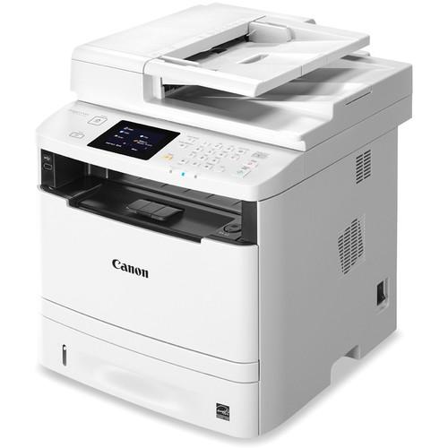 Canon imageCLASS MF414dw All-in-One Monochrome Laser Printer