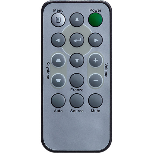 Canon LV-RC10 Remote Controller for Canon LV-WX300UST/I Projectors