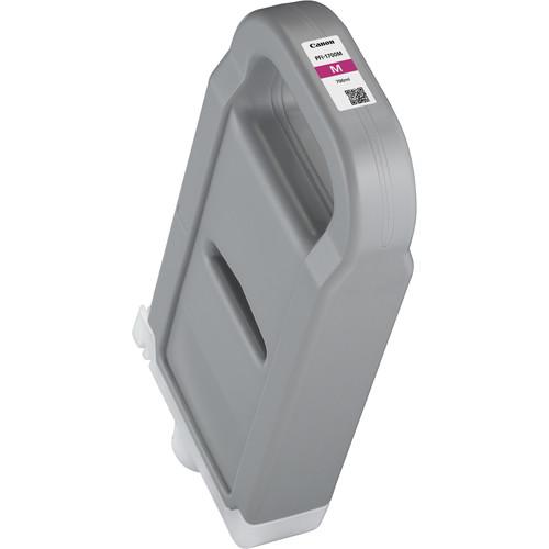 Canon PFI-1700 Magenta Pigment Ink Tank (700mL)