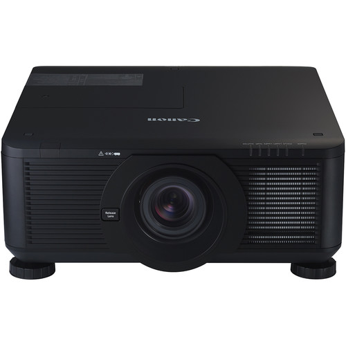 Canon LX-MU700 7500-Lumen Dual-Lamp WUXGA DLP Projector (No Lens)