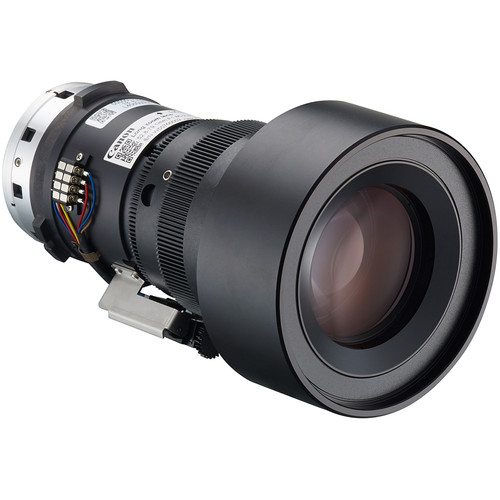 Canon LX-IL05LZ 3.58 to 5.38:1 Long Zoom Lens for LX-MU700 DLP Projector