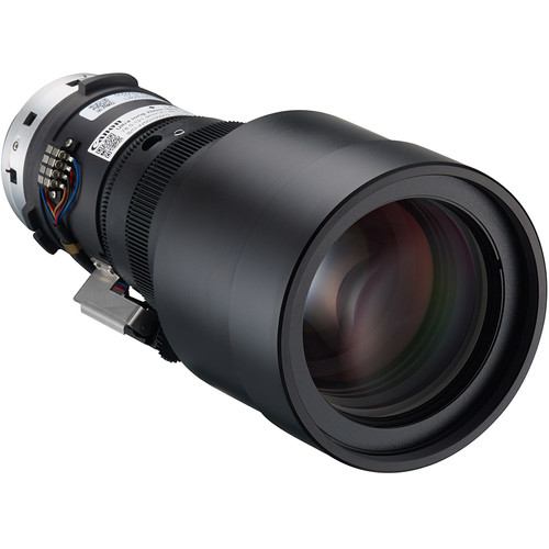 Canon LX-IL06UL 5.31 to 8.26:1 Ultra-Long Zoom Lens for LX-MU700 DLP Projector