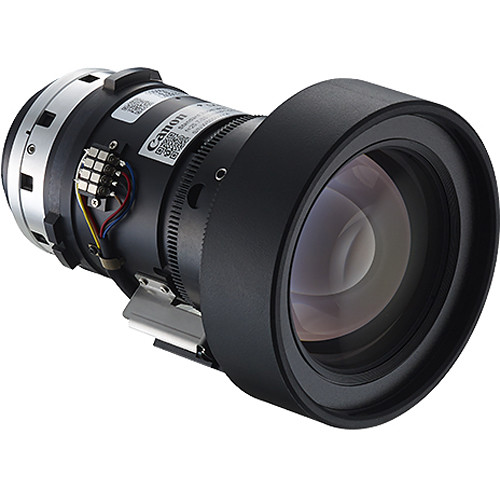 Canon LX-IL03ST 1.73 to 2.27:1 Standard Zoom Lens for LX-MU700 DLP Projector