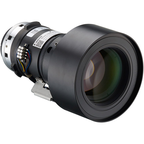 Canon LX-IL04MZ 2.22 to 3.67:1 Middle Zoom Lens for LX-MU700 DLP Projector