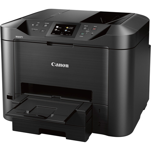 Canon MAXIFY MB5420 Wireless Small Office All-in-One Inkjet Printer