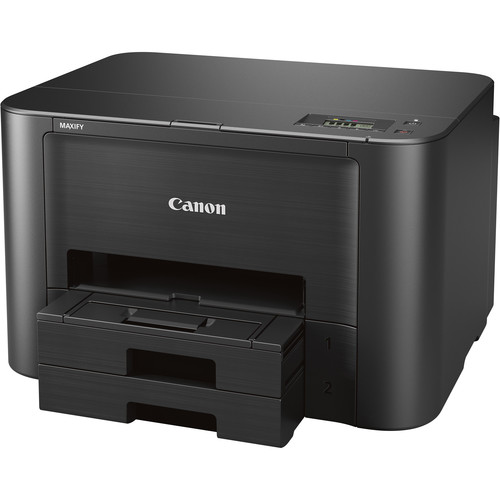 Canon MAXIFY iB4120 Wireless Small Office Inkjet Printer