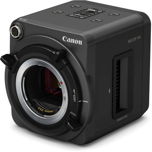 Canon ME20F-SH Multi-Purpose Camera