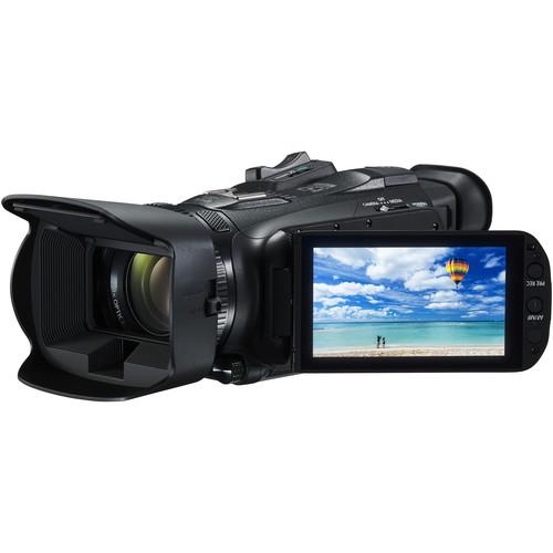 Canon VIXIA HF G40 Full HD Camcorder (Refurbished, Generic Packaging)