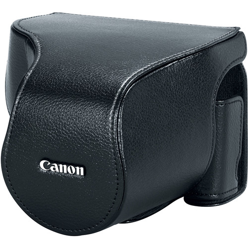 Canon PSC-6200 Deluxe Leather Case