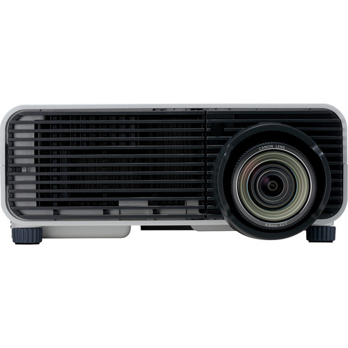 Canon REALiS WUX450ST Pro AV 4500L WUXGA Short Throw LCoS Projector