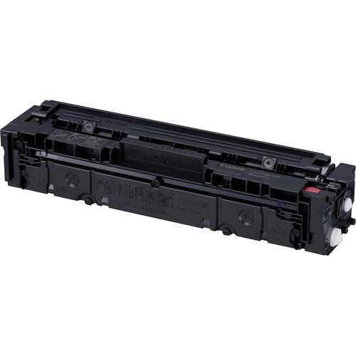 Canon 045 Magenta Standard-Capacity Toner Cartridge