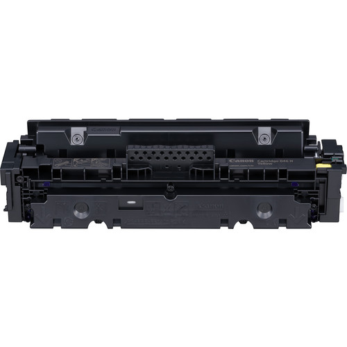 Canon 046 Yellow Hi-Capacity Toner Cartridge