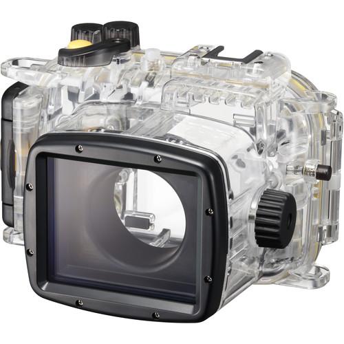 Canon WP-DC55 Waterproof Case for G7 X Mark II