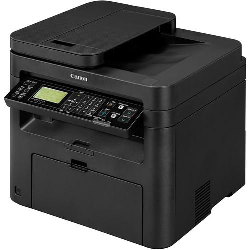 Canon imageCLASS MF244dw Monochrome Laser All-in-One Printer