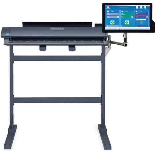 """Canon M40 40"""" Large Format Scanner"""