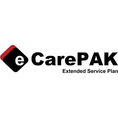 Canon 1-Year eCarePAK Extended Service Plan for iPF770 Printer & L36e Scanner