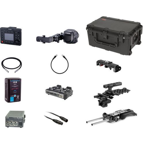 Canon Production Accessory Bundle Plus for C700