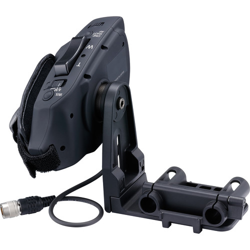 Canon SG-1 Shoulder-Style Grip Unit