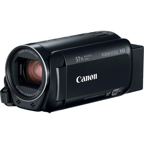 Canon VIXIA HF R82 Camcorder (Refurbished)