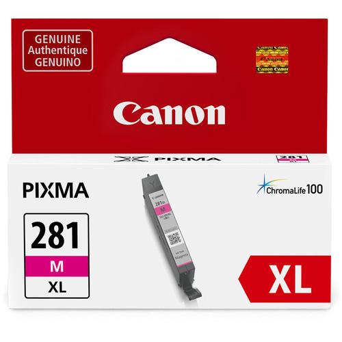 Canon CLI-281 XL Magenta Ink Tank (8.3mL)