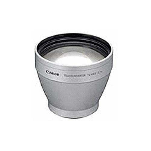 Canon TL-H43 43mm 1.7x Telephoto Lens