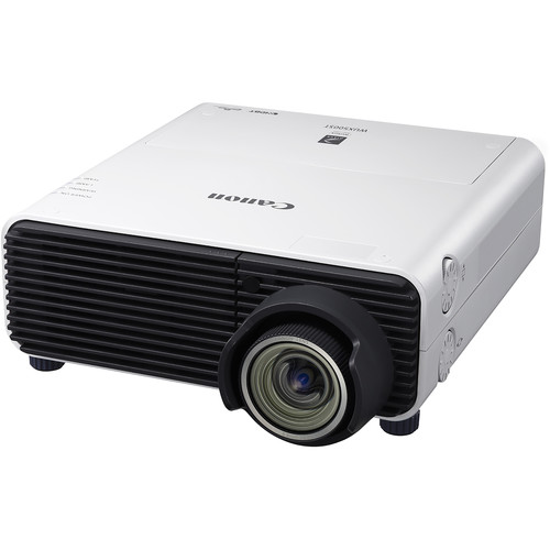 Canon Realis WUX500ST D Dicom Simulation Medical Imaging Projector