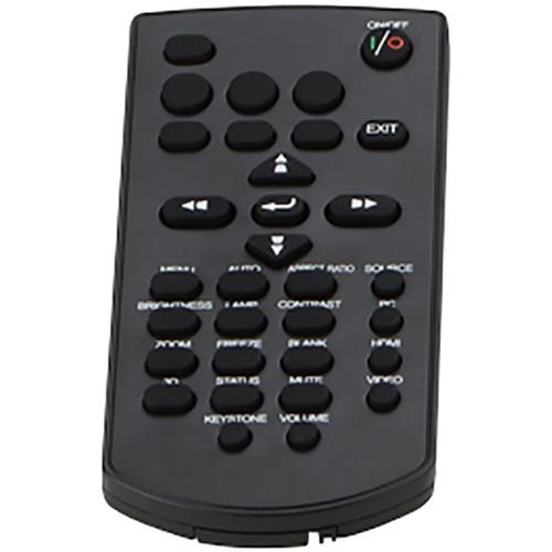 Canon LV-RC11 Wireless IR Remote Control for LV-HD420 & LV-X420 Projectors