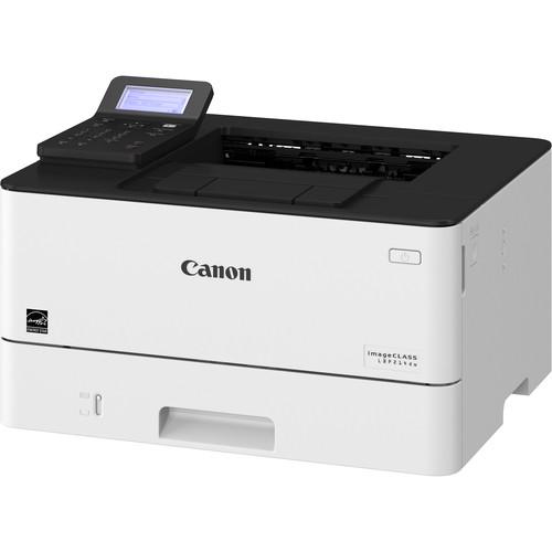 Canon imageCLASS LBP214dw Wireless Monochrome Laser Printer