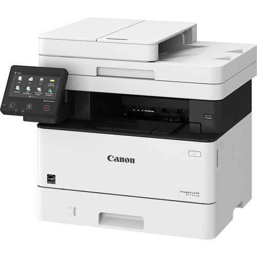Canon imageCLASS MF424dw All-in-One Monochrome Laser Printer