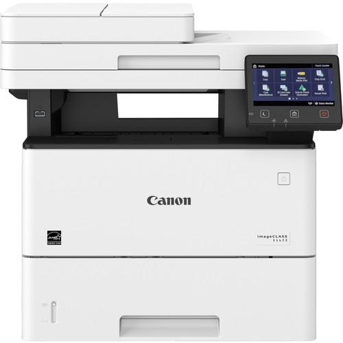 Canon imageCLASS D1620 Monochrome Laser Printer