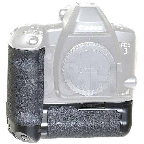 Canon Power Drive Booster PB-E2