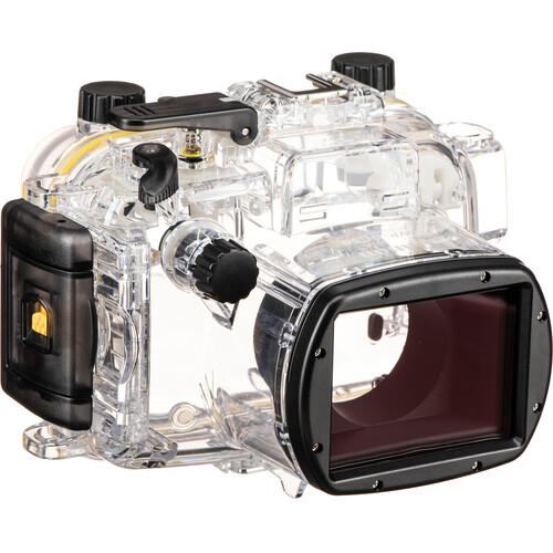 Canon WP-DC56 Waterproof Case for PowerShot G1 X Mark III