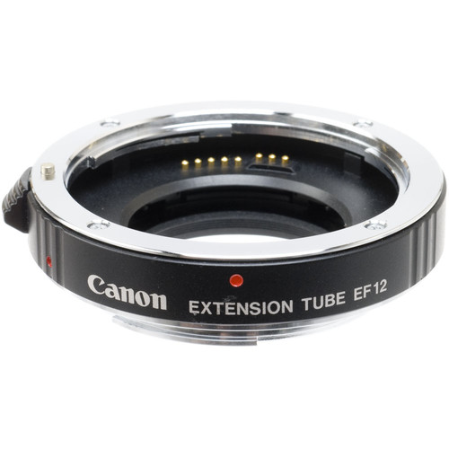 Canon Extension Tube EF 12 for EOS