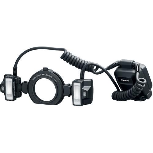Canon MT-26EX-RT Macro Twin Lite