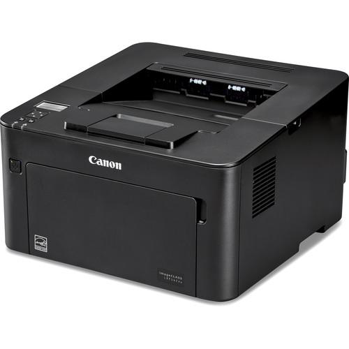 Canon imageCLASS LBP162dw Wireless Monochrome Laser Printer