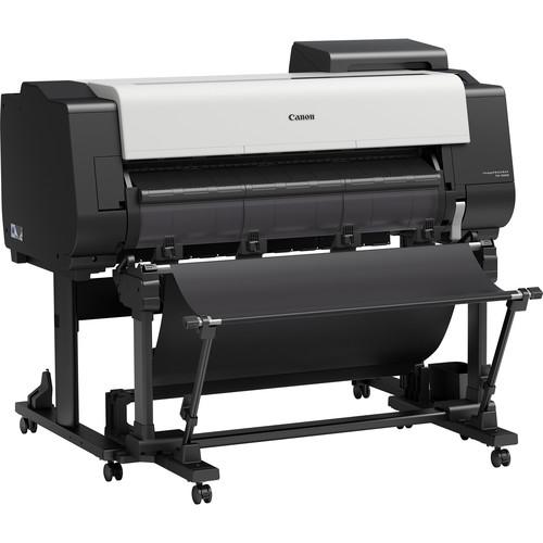 "Canon imagePROGRAF TX-3000 36"" Large-Format Inkjet Printer"