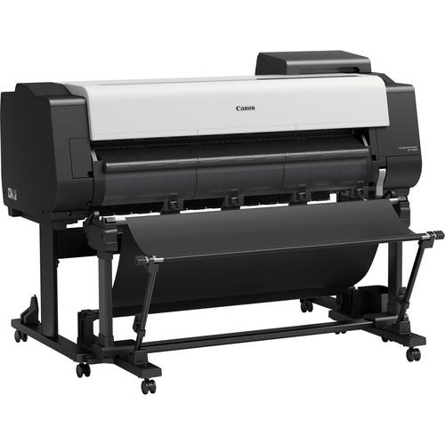 "Canon imagePROGRAF TX-4000 44"" Large-Format Inkjet Printer"